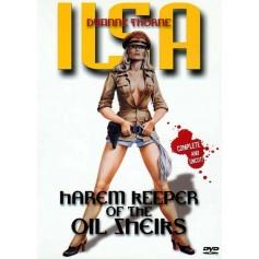 Ilsa: Harem Keeper of the oil sheiks (Import)