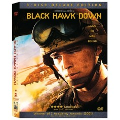 Black hawk down (3-Disc Deluxe Edition) (Import)