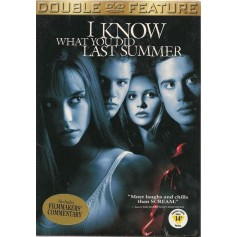 I Know What You Did Last Summer / I Still Know What You Did Last Summer (Import)