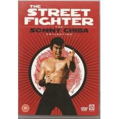 Street Fighter (Import)