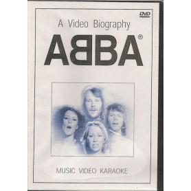 Karaoke: Abba - A video Biography (Import)