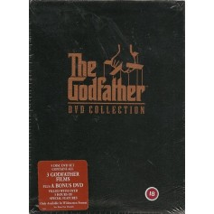 Godfather Collection (5-disc) (Import)