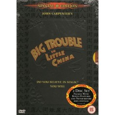 Big Trouble in Little China (Special Edition) (Import)