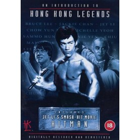 An introduction to Hong Kong Legends (Import)