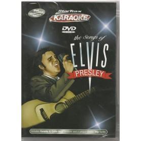 Karaoke - The songs of Elvis Presley (Import)