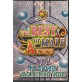 Karaoke - Best of male artists 9 ('N Sync, 98, Backstreet Boys) (Import)