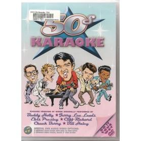 Karaoke - 50s Karaoke (Import)