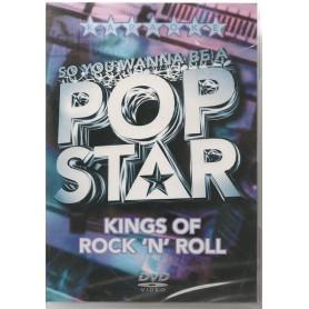 Karaoke - Kings of Rock 'n' roll (Import)