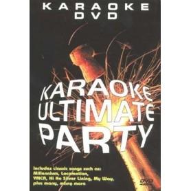 Karaoke - Ultimate Party (Import)