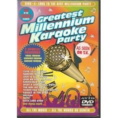Karaoke - Greatest Millenium Karaoke Party (Import)