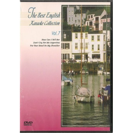 Karaoke - Best English Karaoke collection vol.6 (Import)