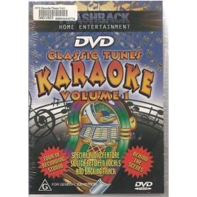Karaoke - Classic tunes volume 1 (Import)