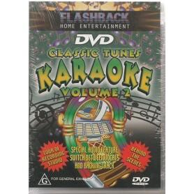 Karaoke - Classic tunes volume 2 (Import)
