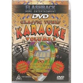 Karaoke - Classic tunes volume 3 (Import)