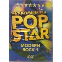 Karaoke - Modern Rock 1 (Import)