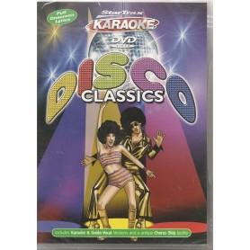 Karaoke - Disco Classics (Import)