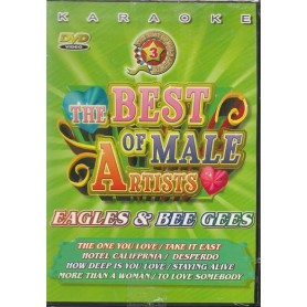 Karaoke - Best of male artists (Import)
