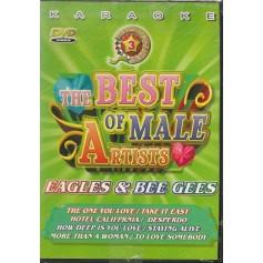 Karaoke - Best of male artists 3 (Eagles & Bee Gees) (Import)