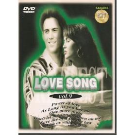 Karaoke - Love Song vol.9 (Import)