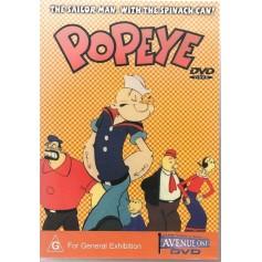 Popeye (Import)