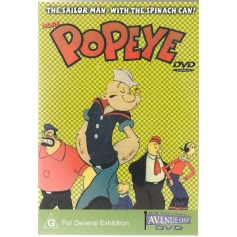 More Popeye (Import)