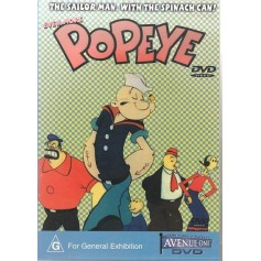 Even More Popeye (Import)