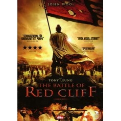 Battle of Red Cliff