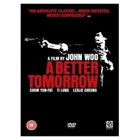 A better tomorrow - (Import)