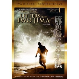 Letters from Iwo Jima (2-disc)
