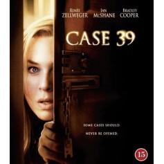 Case 39 (Blu-ray)