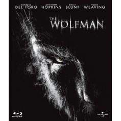 Wolfman (Blu-ray)