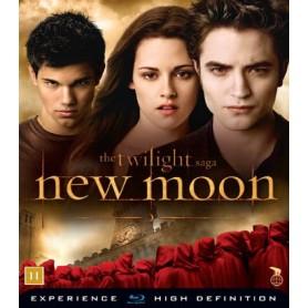 New Moon (Blu-ray)