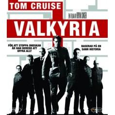 Valkyria (Blu-ray)