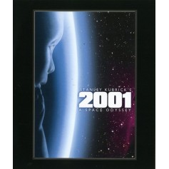 2001: A Space Odyssey - Special Edition (Blu-ray)
