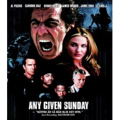 Any given Sunday - Director's cut (Blu-ray)