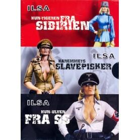 Ilsa Trilogy