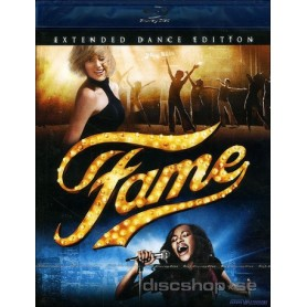 Fame: Extended dance edition (Blu-ray)