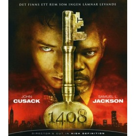 1408 (Blu-ray)