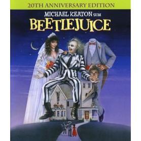 Beetlejuice (Blu-ray)
