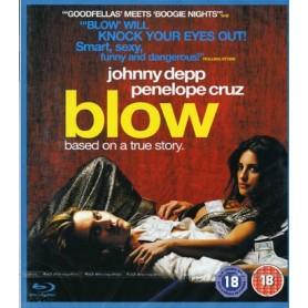 Blow (Blu-ray) (Import)
