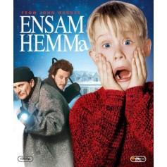 Ensam hemma (Blu-ray)