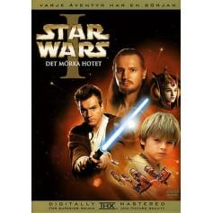 Star Wars I - Det mörka hotet