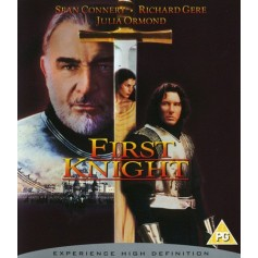 First Knight (Blu-ray) (Import)