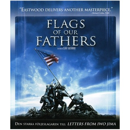 the flags of our fathers battle Flags of our fathers is a 2006 american war film directed, co-produced, and scored by clint eastwood and written by william broyles  after the battle.