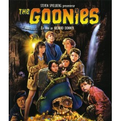Goonies (Blu-ray)
