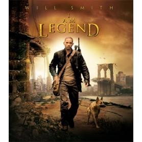 I am Legend (Blu-ray)