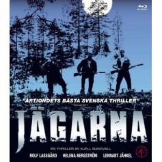 Jägarna (Blu-ray)