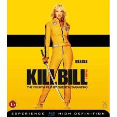 Kill Bill - Volym 1 (Blu-ray)