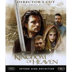 Kingdom of heaven (Blu-ray)