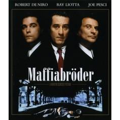 Maffiabröder (Blu-ray)